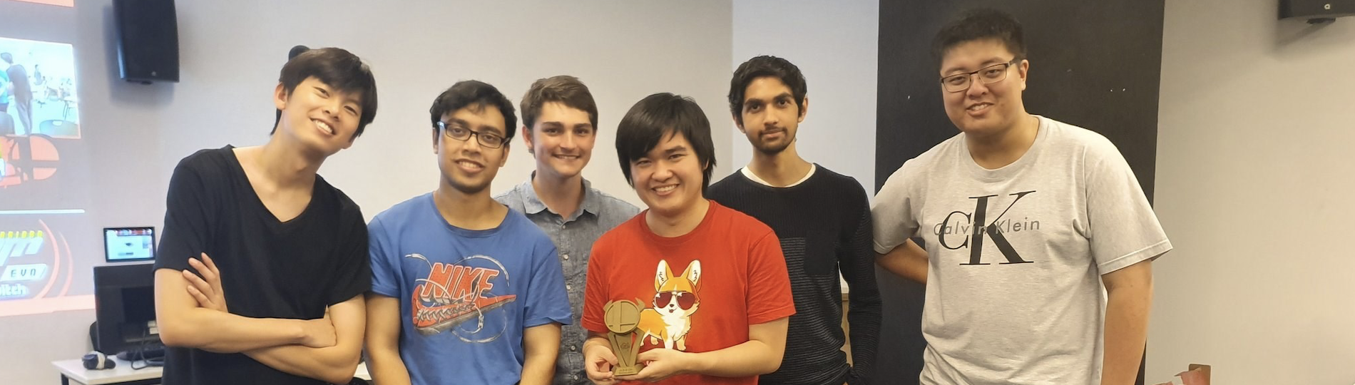 "Monash ""Smash"" Community take out gold and silver in UniSport's inaugural ESports Championships!"