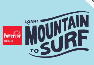 Team Monash: Monash Engineering Student Edward Marks Wins Lorne's Mountain to Surf