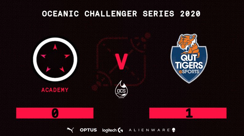 Monash x ORDER Academy League of Legends OCS Week Two Wrap