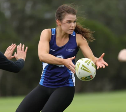 Monash Touch Raises Over $5,000 for MS in May50K